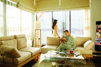 Sở hữu căn hộ tuyệt đẹp Ehome 5 - The Bridgeview, giá chỉ 1.9 tỷ/căn