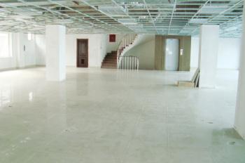 Cho thuê văn phòng quận Ba Đình, phố Ngọc Khánh 30m2, 45m2, 80m2, 350m2, giá 190.000VNĐ/m2/tháng