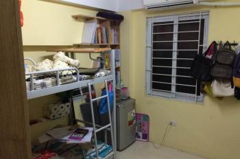 Cho thuê phòng có điều hòa, nóng lạnh, máy giặt, gần Royal City (500m)