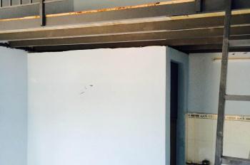 Phòng 30m2-2,6tr, có gác lửng WC riêng, tự do giờ giấc, mặt tiền đường quận 7