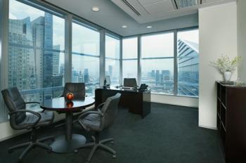 Văn phòng cho thuê quận 1 đường Hàm Nghi, DT: 207m2 giá 552 nghìn/m2/th. LH 0932 129 006
