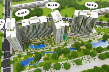 Bán căn hộ sổ hồng Citi Home 2PN, 2WC, 1.750 tỷ. Nhận nhà vào ở ngay 75m2 căn góc 2PN 2WC
