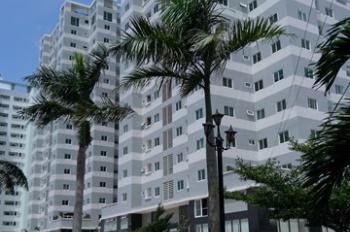 Thanh toán 700tr nhận ngay căn hộ Thái Sơn (Tân Tạo 1) ngay KCN Tân Tạo, Pouyen, 2PN, 79m2, sổ hồng
