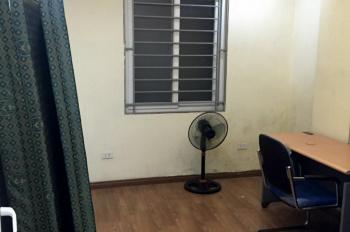 Cho thuê căn chung cư mini phố Tây Sơn, Thái Hà