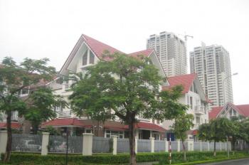 Bán biệt thự khu đô thị An Hưng, hướng ĐN và TB khuôn viên vườn hoa