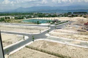 Đất nền khách sạn Nha Trang 6,5 tỷ/360m2, CK 19%, + BT biển Bãi Dài, giá rẻ 620tr/126m2, 0918967986