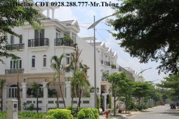 Bán biệt thự, nhà phố DT 6x19m, KDC vip Cityland Garden Hills, Emart Gò Vấp