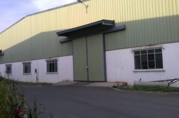 Cho thuê kho xưởng 35 Pháp Vân (219 Giải Phóng), DT: 300, 500 và 2800m2