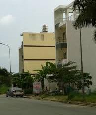Bán đất dự án 13E Intresco đường Số 5 lộ giới 20m đối diện trường học đang thi công giá 38.5tr/m2