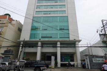 Văn phòng Báo Pháp Luật đường Hoàng Việt, phường 4 cho thuê, nhiều diện tích lớn nhỏ