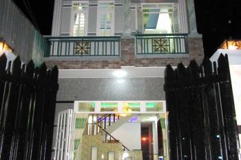 Villa hạng cao cấp tuyệt đẹp 4x22m, 1.75tỷ, chợ Đại Hải - gần Phan Văn Hớn