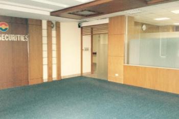 Văn phòng 45 - 100 - 150 - 2000 - 300 - 500m2 Kim Mã - Liễu Giai - Đội Cấn. Giá 200 nghìn/m2/th