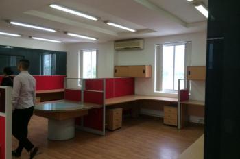 Cho thuê văn phòng quận Hai Bà Trưng, phố Nguyễn Du, 30m2, 45m2, 60m2, 100m2, 220 nghìn/m2/tháng