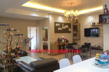 Bán gấp căn hộ 96m2 Flemington nội thất cao cấp, giá cực tốt. LH 0908214450