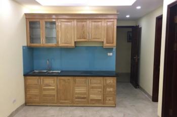 Cho thuê căn hộ chung cư mới xây khu vực Đê La Thành - Hoàng Cầu