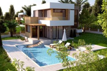 Cho thuê biệt thự Phú Mỹ Hưng DT 228m2, giá 35 triệu/tháng nhà đẹp, cal 0977771919