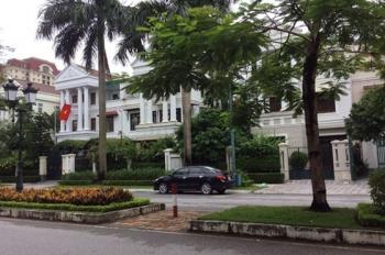 Bán biệt thự Ciputra, Nam Thăng Long, nhiều căn cho quý khách lựa chọn - A. Tùng 097.838.6969