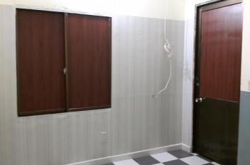 Cho thuê nhà Trần Hưng Đạo, phòng đẹp, có cửa sổ, giờ tự do, THC, wifi miễn phí, 3,5tr/tháng