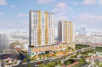 Căn hộ cao cấp liền kề q7, KDC Trung Sơn chỉ 1,6tỷ/2PN, trả góp 0% lãi suất. Hotline: 0901 383 993