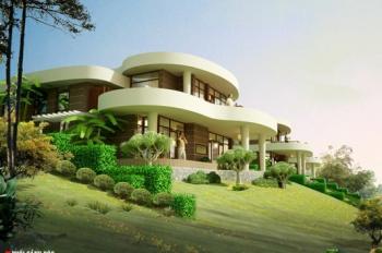 Ưu đãi giá rẻ biệt thự Lâm Sơn Resort, LH 0989 452 666