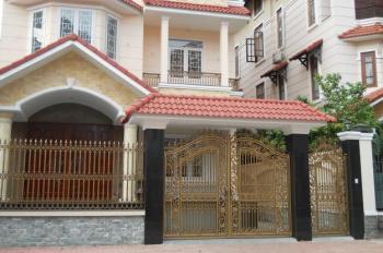Cho thuê các biệt thự Thảo Điền, Quận 2. Giá từ 16.9 triệu - 145 triệu/tháng