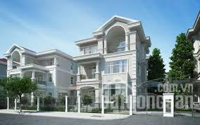 Cần tiền bán gấp biệt thự liền kề Nam Viên, Phú Mỹ Hưng, Quận 7, giá: 17 tỷ, LH: 0938.129.389