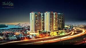 Cho thuê các căn hộ chung cư cao cấp The Vista - Quận 2 - Giá 20 - 33.53 triệu/tháng