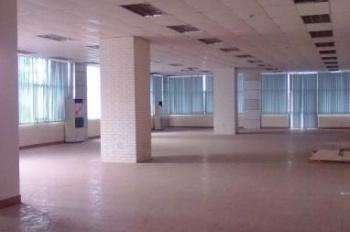 Cho thuê văn phòng 30 -45 - 90 - 120- 210m2 giá 160 nghìn/m2/tháng, khu vực Cát Linh, Tôn Đức Thắng