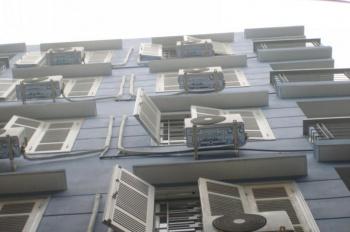 Cho thuê chung cư mini khu Khâm Thiên, Xã Đàn, Tôn Đức Thắng