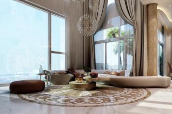 Cho thuê căn hộ Penthouse và thông tầng Hoàng Anh Gia Lai 3. LH 0977771919 hoặc 0938179199