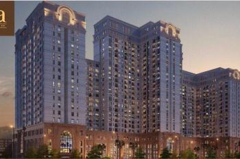 Nhận nhà ở liền căn hộ Sài Gòn Mia giá 2,9 tỷ, nội thất hoàn thiện, giá thuê 13tr/tháng 0906687091