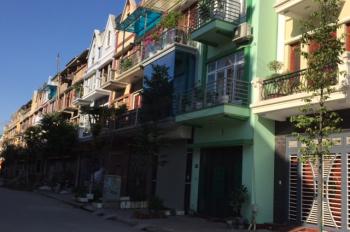 Bán gấp LK5 khu Tân Triều, DT 60m2, quay vườn hoa, sổ đỏ CC, giá 4,5 tỷ, LH 0903244899