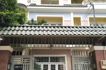 Cho thuê phòng mới đẹp Đào Duy Anh, Phú Nhuận