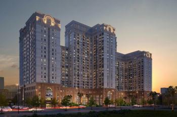 Chính chủ bán gấp căn hộ Sài Gòn Mia ngay khu dân cư Trung Sơn vị trí đẹp nhất