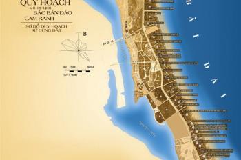 Đất nền dự án Golden Bay 1, vị trí đẹp, giá tốt nhất, LH: 0914.666.047