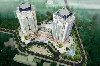 Bán gấp căn hộ chung cư cao cấp An Cư, khu An Phú An Khánh, Quận 2. Giá 2,5-3,2tỷ