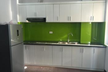 Cho thuê căn hộ chung cư mới khu Hồ Ba Mẫu - Lê Duẩn