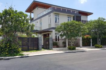 Cho thuê biệt thự Phú Mỹ Hưng, DT 228m2, giá 35 triệu/tháng nhà đẹp, call 0977771919