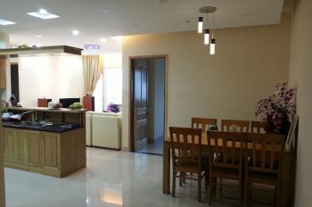 Cho thuê căn hộ Mỹ Đức 2PN, 55m2, nhà có nội thất căn bản, 10tr/th, LH: 0906.910.626 VP Mỹ Đức