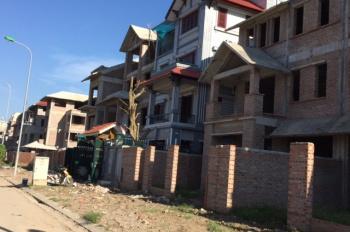 Bán gấp NV1 khu Tân Triều, DT 100m2 sổ đỏ CC, giá: 7 tỷ. LH: Mr Đan, ĐT: 0903244899