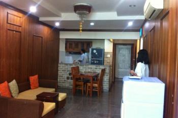 Cần cho thuê căn hộ Hoàng Anh Gia Lai 2, 3PN, 3WC, đầy đủ tiện nghi, giá: 11-12tr/tháng