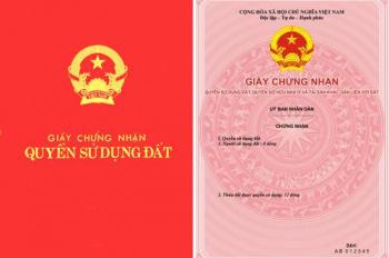 Chính chủ bán đất nhà phố Phú Mỹ Hưng, giá tốt nhất, DT 8x18m sổ đỏ 0977771919