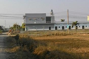 Bán đất thổ cư đô thị giáp Bình Chánh, 3tr/m2, chính chủ 0933.178.679