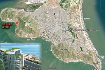 Tôi cần bán gấp căn hộ Thủy Tiên Resort 84 Trần Phú, P5, TP. Vũng Tàu, xin LH: 0909.27.14.07