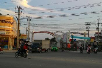 Bán đất thổ cư giá rẻ giáp Bình Chánh, 2 triệu/m2, 0933.178.679