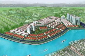 KDC Phú Lợi P7, Q. 8 CĐT Hai Thành. Nền phố 29tr/m2 (địa chỉ 3659 Phạm Thế Hiển trong KDC)