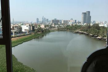 Cần bán căn hộ cao cấp Cantavil Hoàn Cầu, diện tích 153.8m2 view hồ, giá 7,8 tỷ. LH 0932055659