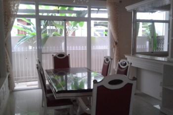 Cho thuê biệt thự Mỹ Thái 1, nhà rất đẹp, nội thất cao cấp, mới sơn sửa. Giá tốt nhất 30 triệu/th