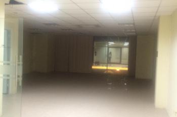 Cho thuê văn phòng quận Đống Đa khu Hoàng Cầu 100m2, 200m2, 250m2, 300m2, giá 160 nghìn/m2/tháng
