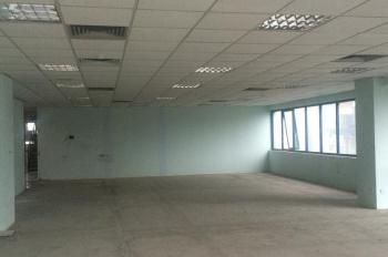 Cho thuê văn phòng quận Đống Đa, khu Hoàng Cầu 90m2, 160m2, 250m2, 300m2, giá 160 nghìn/m2/tháng
